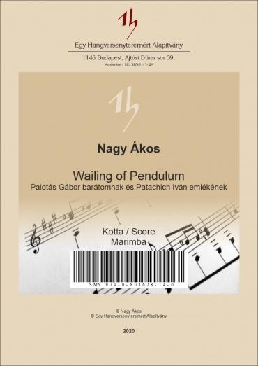 Wailing of Pendulum