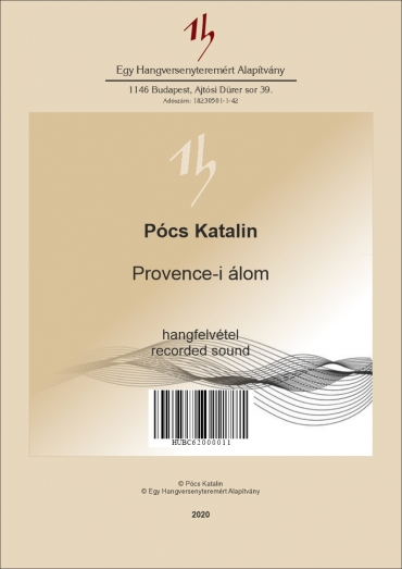 Provence-i álom