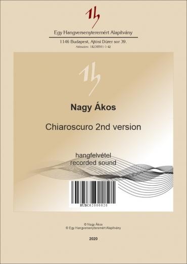 Chiaroscuro 2nd version