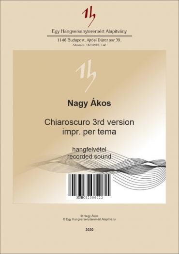 Chiaroscuro 3rd impr. per tema