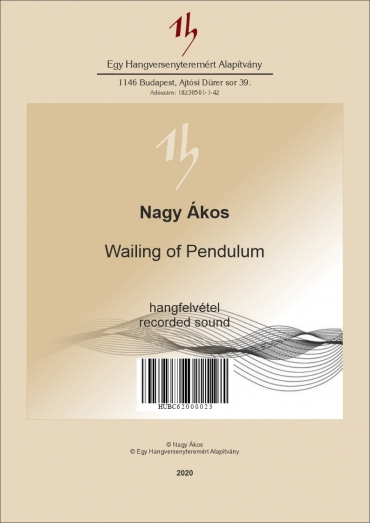Wailing of Pendulum