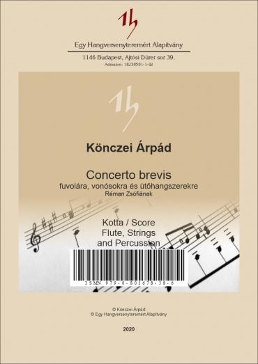 Concerto brevis