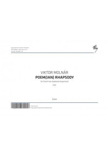 Poem(ian) Rhapsody