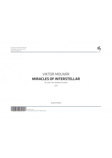 Miracles of Interstellar