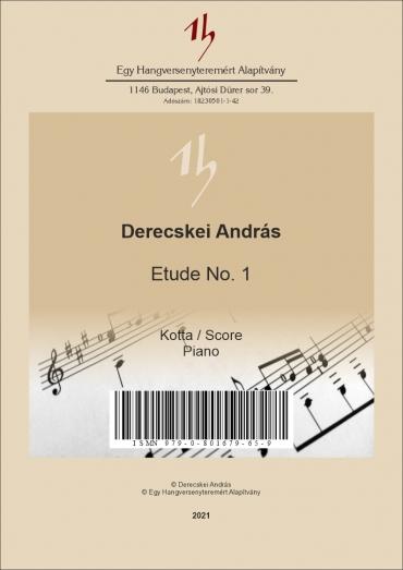 Etude No. 1