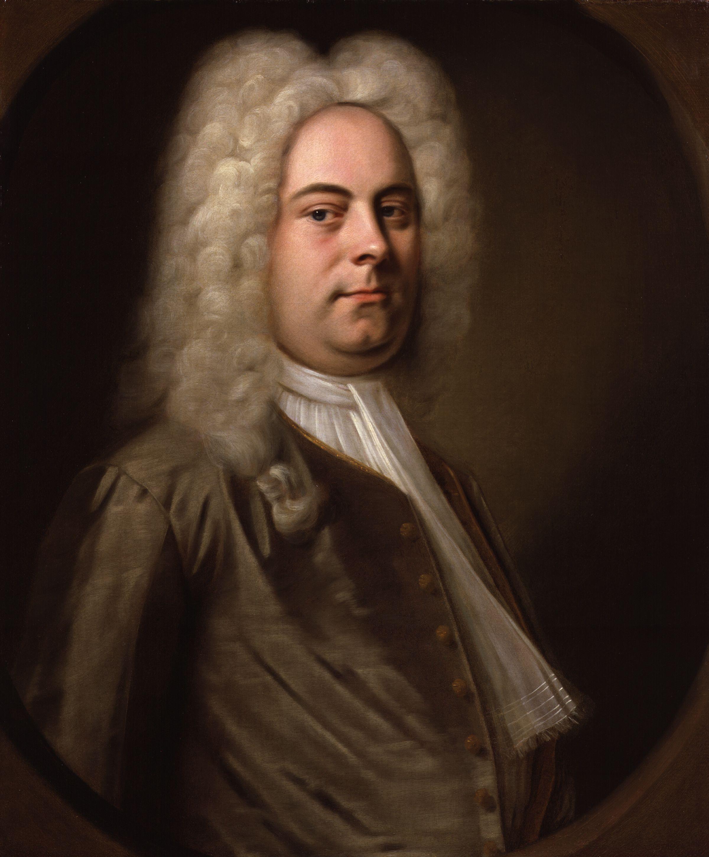 Hungarian Händel Society